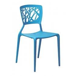 Пластиковый стул Спайлер, Китай