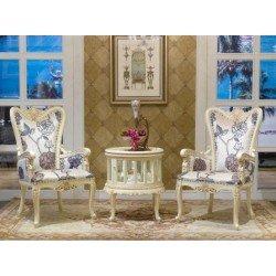 Кресло для отдыха Прованс