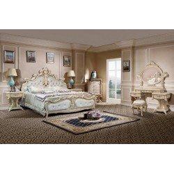 Классическая кровать 1800 Ренессанс, Энигма