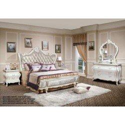 Кровать 1800, Версаль