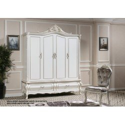 Шкаф для одежды Версаль, Энигма