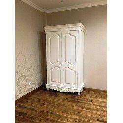 Шкаф для одежды Прованс, Украина