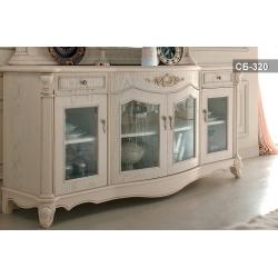 Буфет 320 в мебельный гарнитур Себастьян, Украина