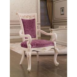 Классический стул с подлокотниками Себастьян 219
