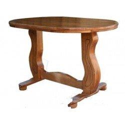 Стол обеденный из бука Неаполь, Закарпатье
