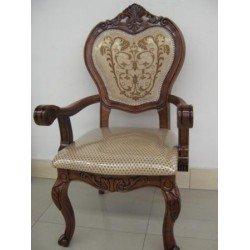 Классик 719 стул с подлокотниками, Китай