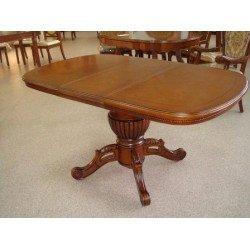 Небольшой обеденный раскладывающийся стол 06-01 в столовую