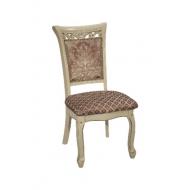 Белый стул в гостиную 8039( В1), Китай