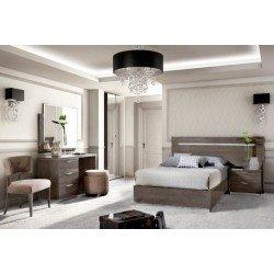 Стильная кровать Платинум, Кемелгруп, Италия