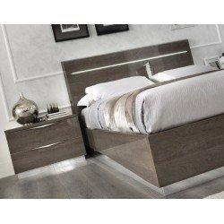 Прикроватная тумба в спальню PLATINUM, CAMELGROUP