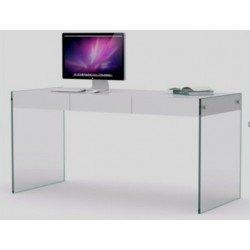 Стеклянный письменный стол CA/WAL/ALICANTE/EXE Casa Connect, Китай