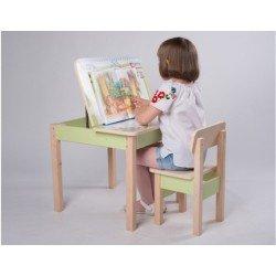 Детская парта для рисования, Вальтер