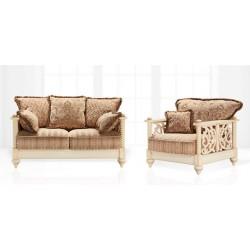 Мягкий классический диван Батерфляй