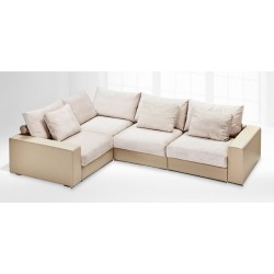 Мягкий компактный диван Дуэт, DUET