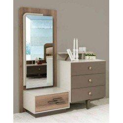 Туалетный стол с зеркалом в стиле модерн HITIT, Турция