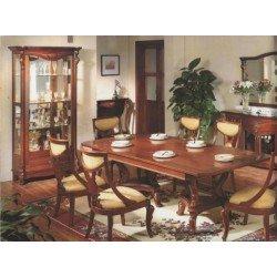 Классический обеденный стол Карпентер 201, Элизабет
