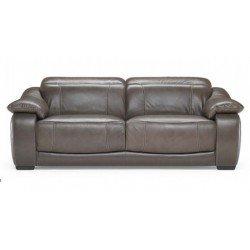 Кожаный диван для гостиной U076 Софтали