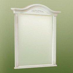 Зеркало к туалетному столу в деревянной оправе  Анна