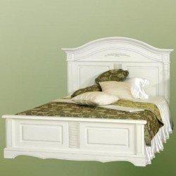 Детская кроватка 900 в кремовом цвете Анна, Румыния