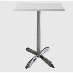 Барный белый стол Амелия