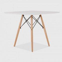 Квадратный обеденный стол Крит
