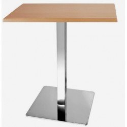 Барный стол Рим - 1 натуральный дуб