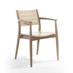 Пластиковое кресло Регнум