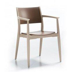 Пластиковый стул Понте