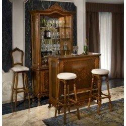 Витрина бар в гостиную Клеопатра, Симекс