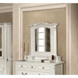 Зеркало с касетницей для спальни Флора, Румыния.