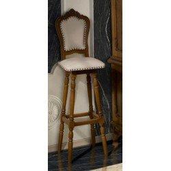 Барный резной стул Клеопатра, Румыния