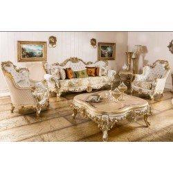 Мягкий комплект мебели Капелетти (CAPELETTI)