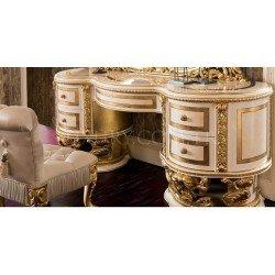 Элитный туалетный столик для спальни Битосси