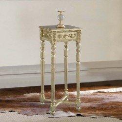 Квадратный приставной столик Инчи