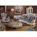 Элитная резная мебель в классическом стиле