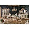 Белая мебель для гостиной Глори ( GLORY)