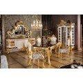 Классическая мебель для гостиной Стар (STAR)