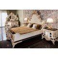 Королевская мебель для спальни Стар (STAR) в стиле барокко