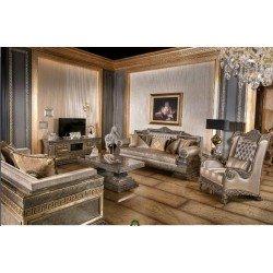 Классический набор мебели Версаче ( VERSACE)