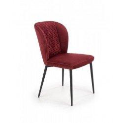 Обеденный мягкий стул К399