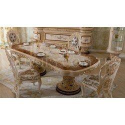 Большой обеденный стол София, Турция