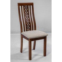 Классический деревянный стул Кардинал
