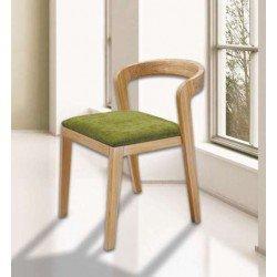 Деревянный стул Лестер