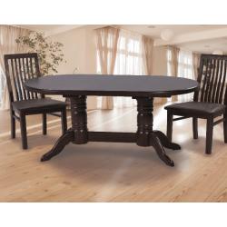 Деревянный обеденный стол Карат ( ясень)