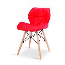 Обеденный стул в стиле модерн DS- 926 AXEL, Евродом