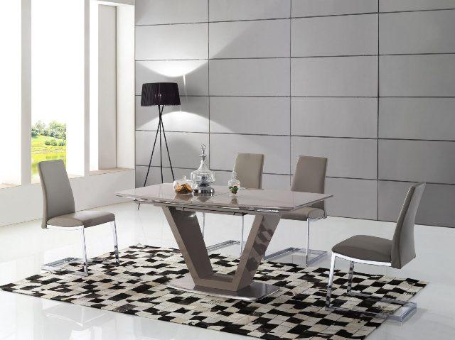 Кухонные столы в современном стиле